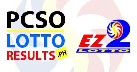 Keno lotto express result philippines