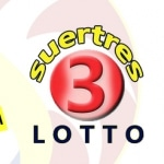 PCSO 3D Swertres Lotto Results