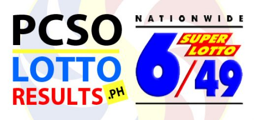 PCSO Super 649 Lotto Results